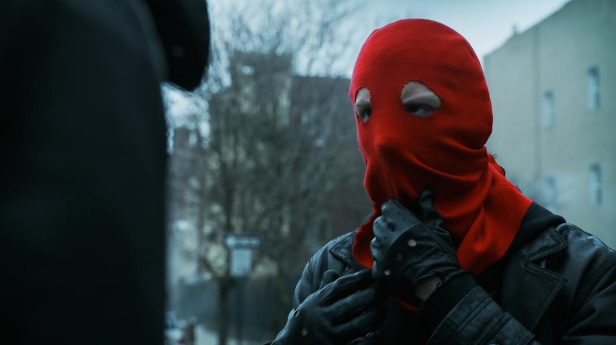Gotham Saison 1 Épisode 17-1