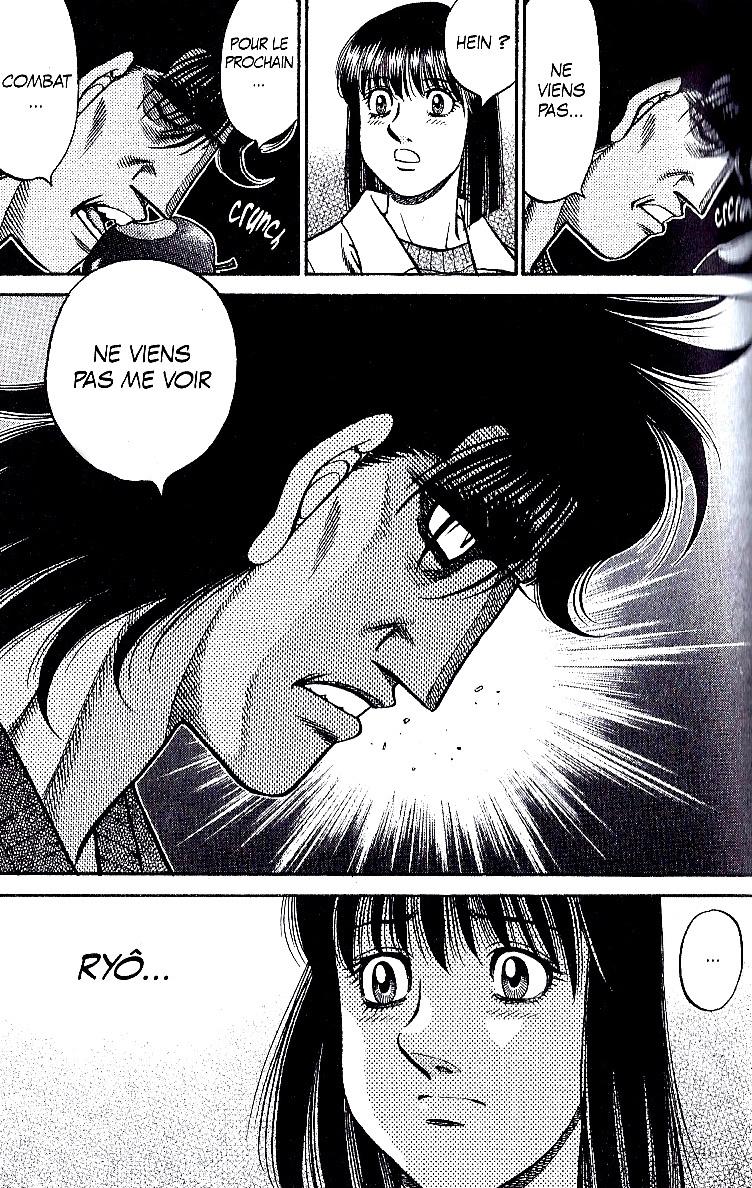 Hajime no Ippo Tome 72-3
