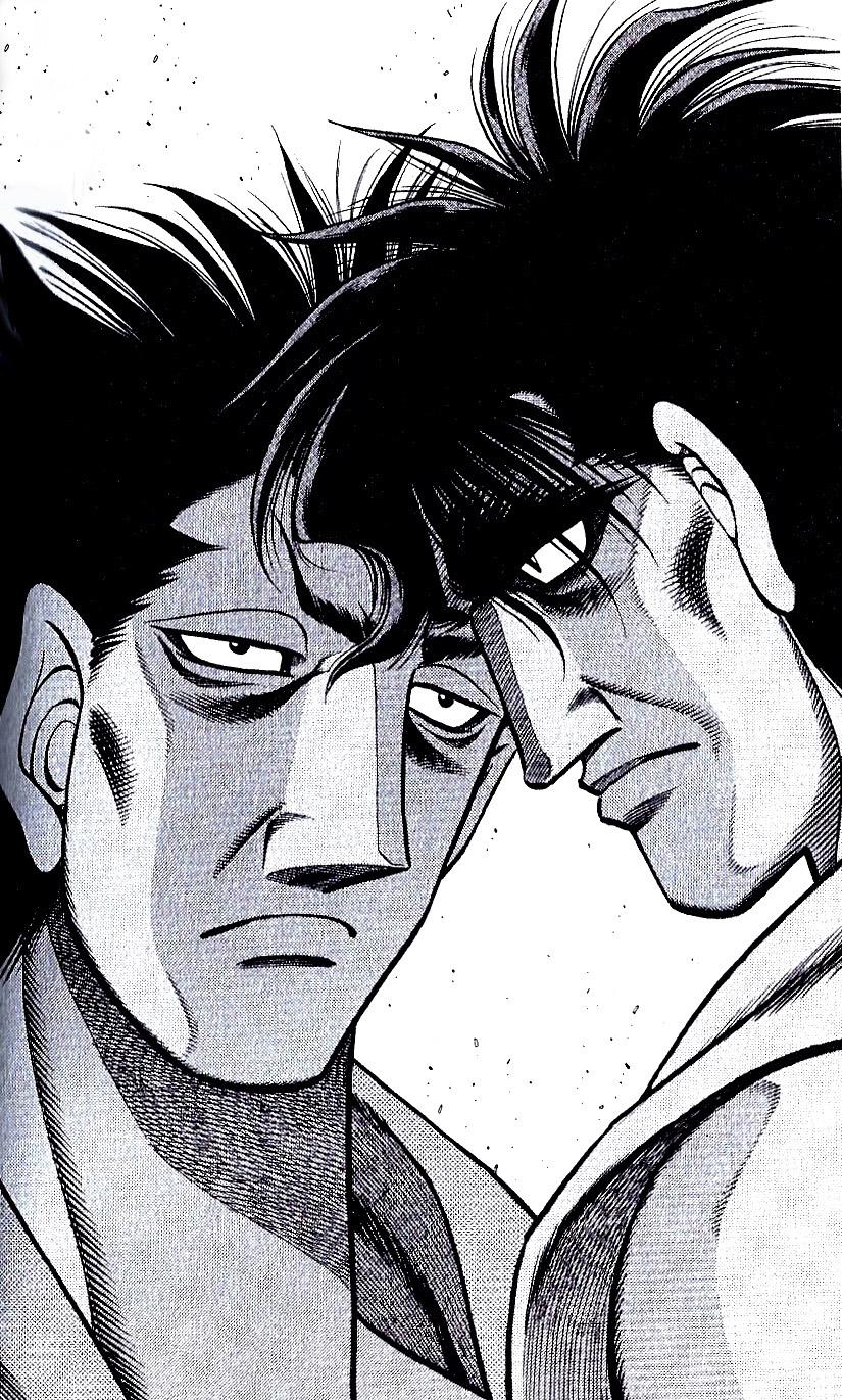 Hajime no Ippo Tome 72-5