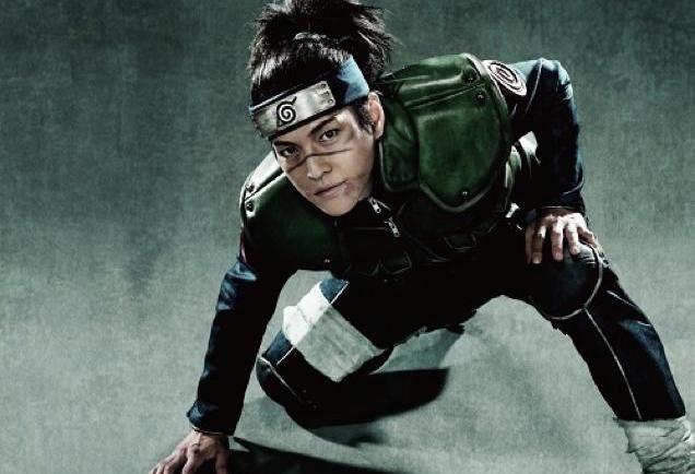 Naruto-Comedie-Musicale-Iruka
