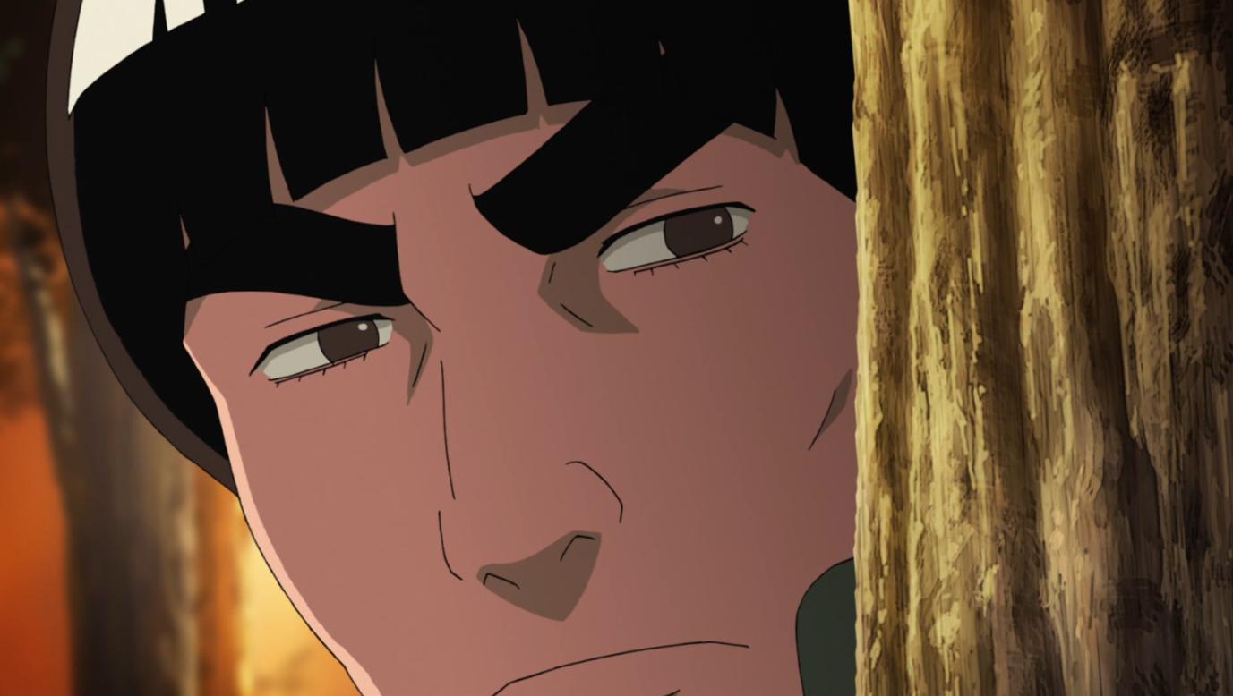 Naruto Shippuden Épisode 400-1