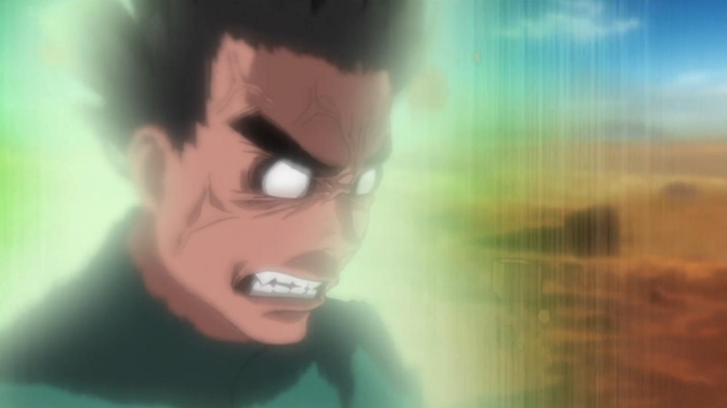 Naruto Shippuden Épisode 401-1