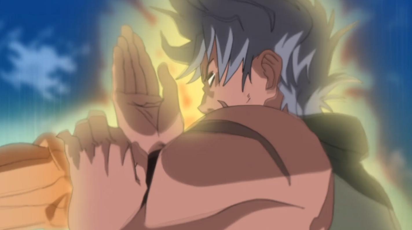 Naruto Shippuden Épisode 401-2