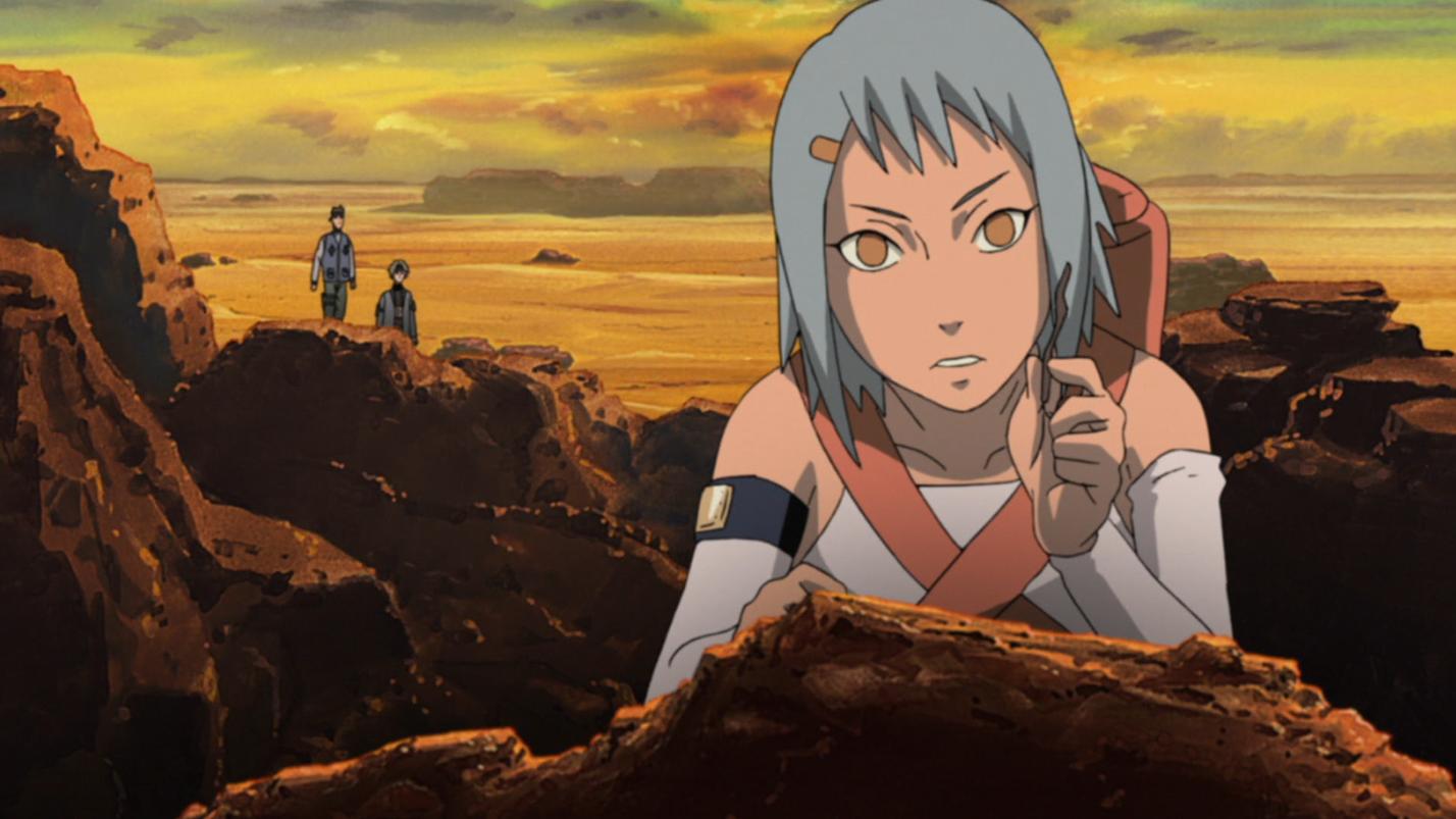 Naruto Shippuden Épisode 401-3