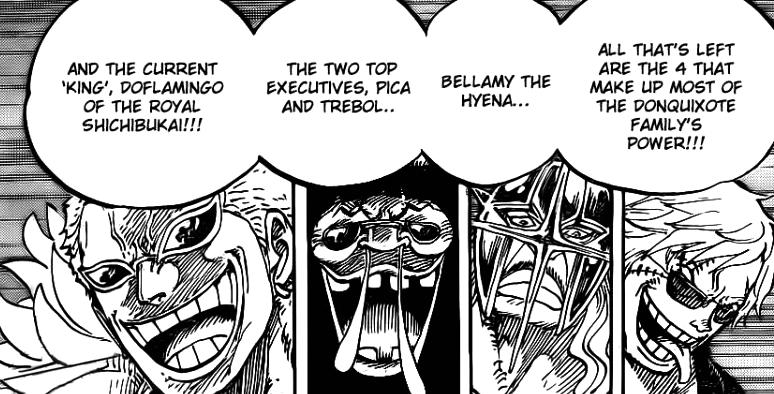 One Piece 777-3