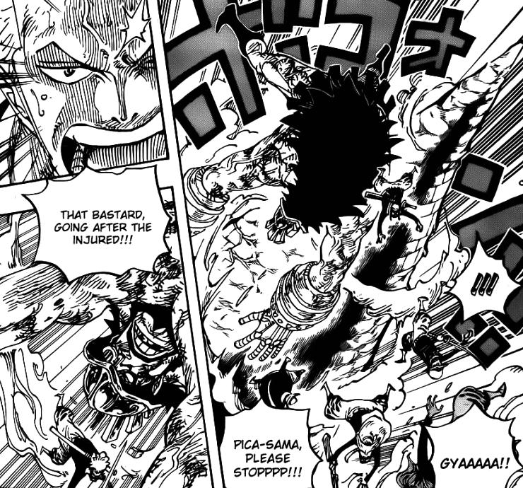 One Piece 777-4