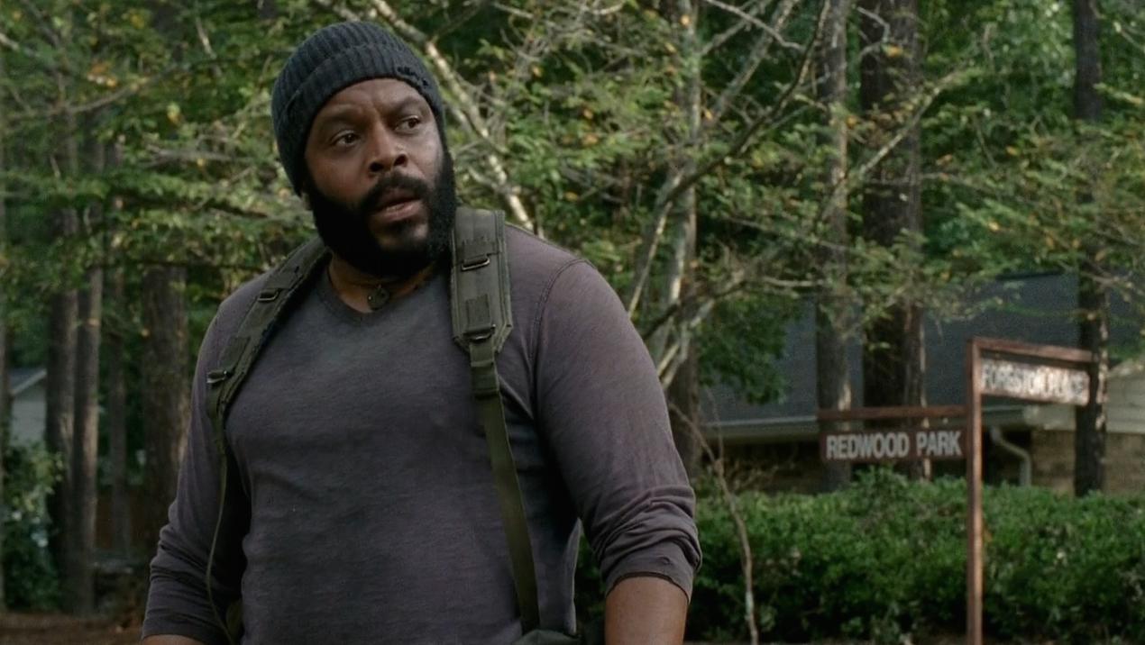 The Walking Dead Saison 5 Épisode 09-2