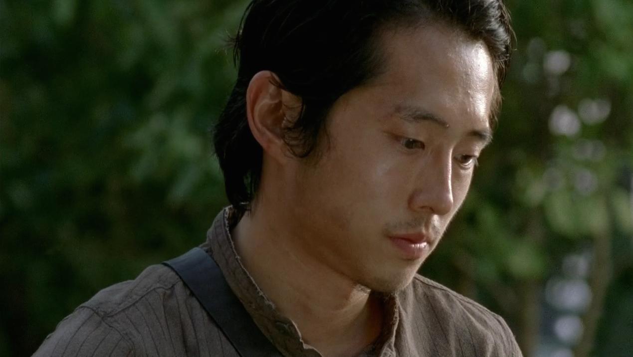 The Walking Dead Saison 5 Épisode 09-3
