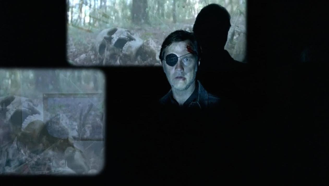 The Walking Dead Saison 5 Épisode 09-4