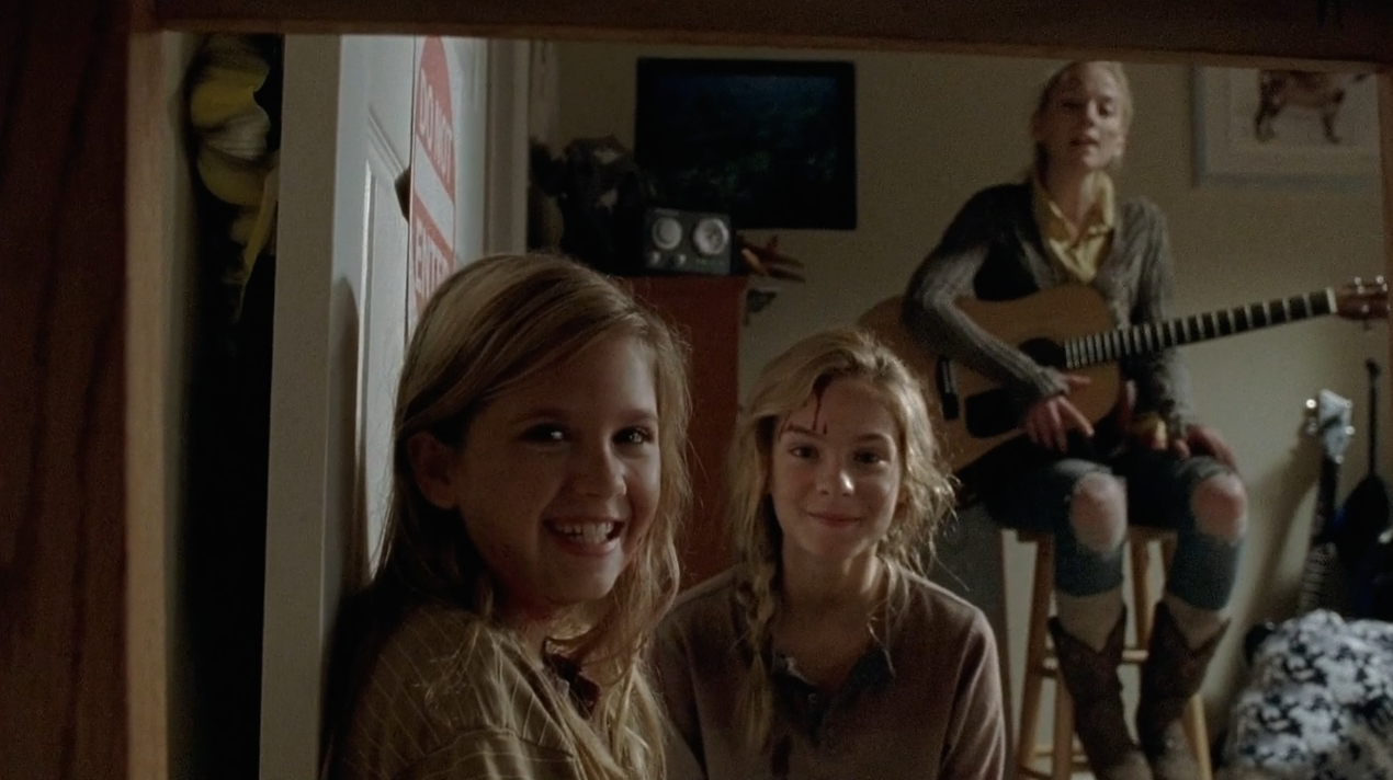 The Walking Dead Saison 5 Épisode 09-5