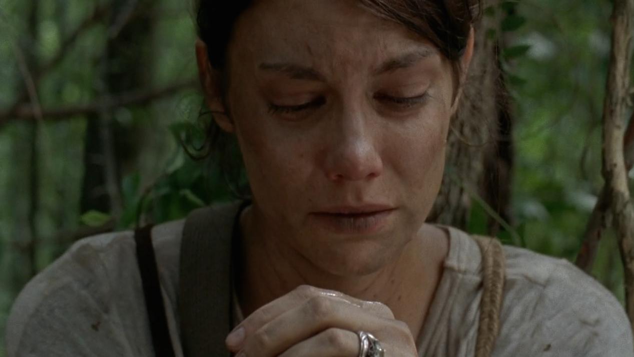 The Walking Dead Saison 5 Épisode 10-1