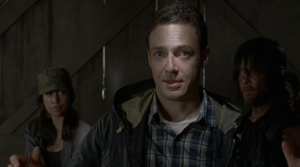 The Walking Dead Saison 5 Épisode 11-1