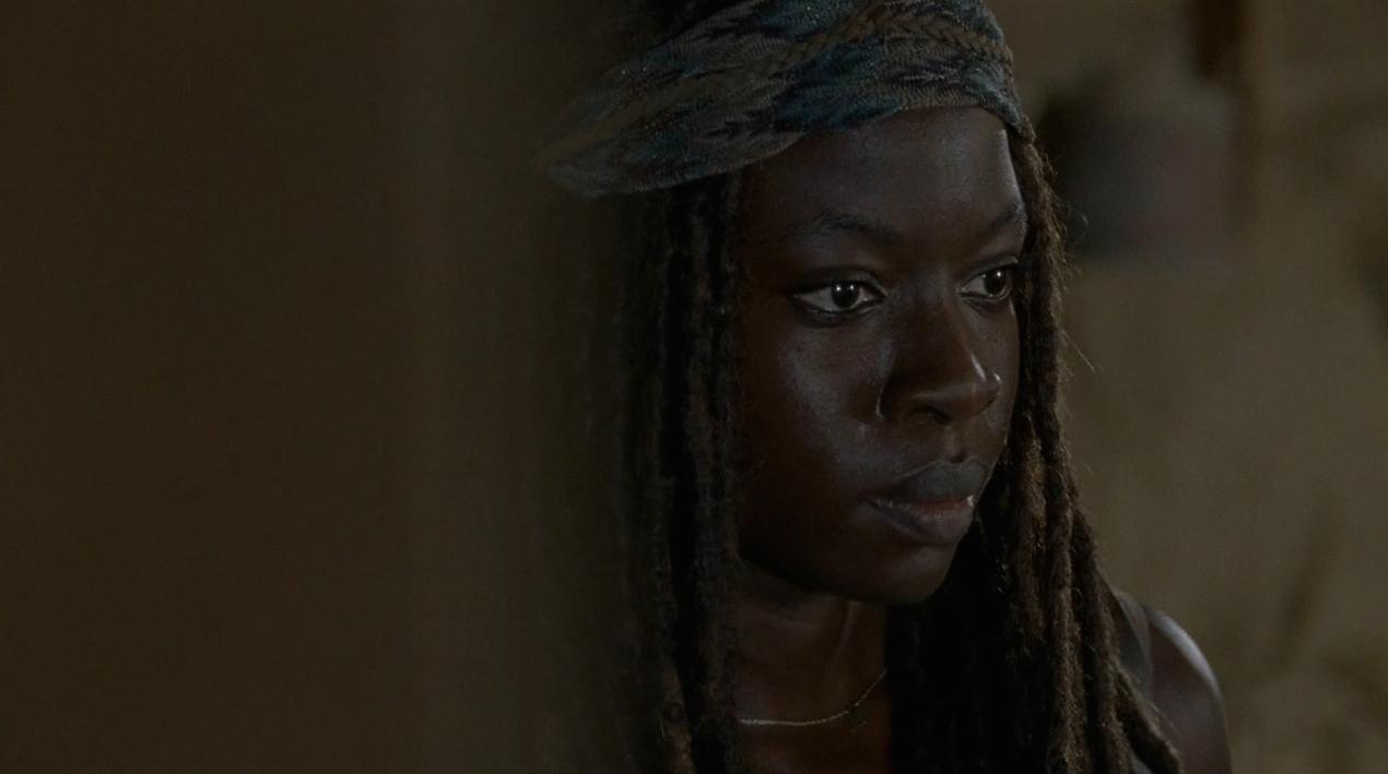 The Walking Dead Saison 5 Épisode 11-3