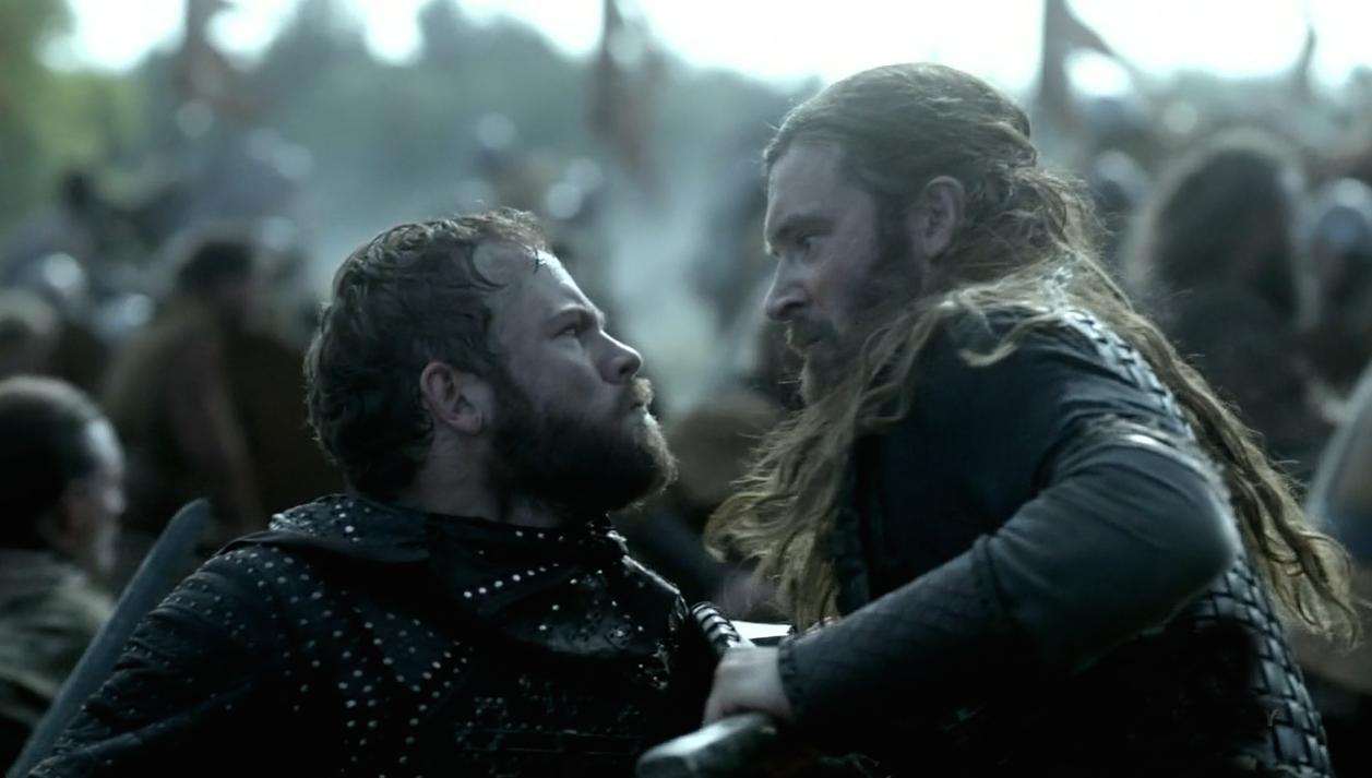 Vikings Saison 3 Épisode 01-3