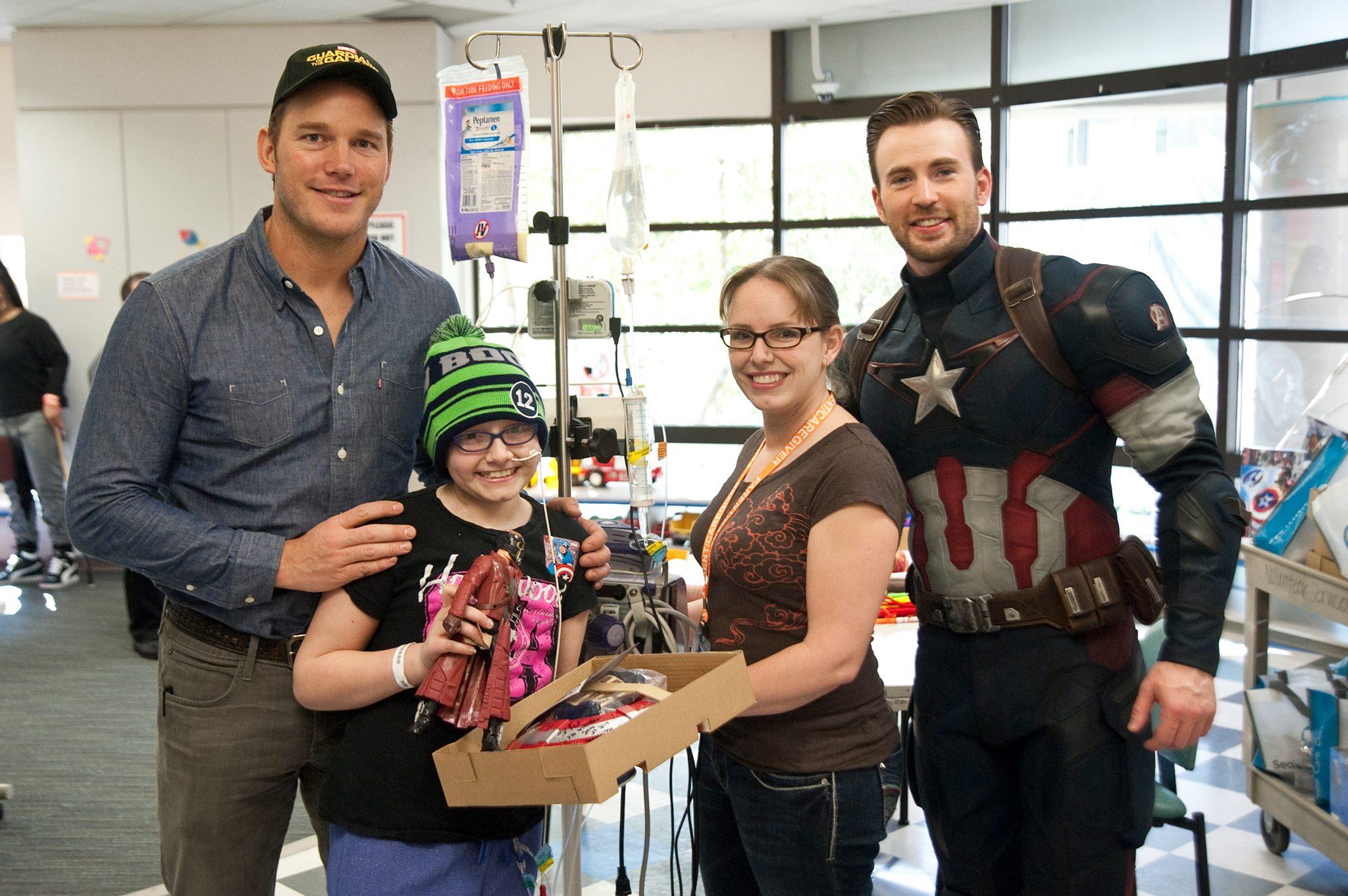 Captain-America-Star-Lord-Hopitaux-Enfants-4