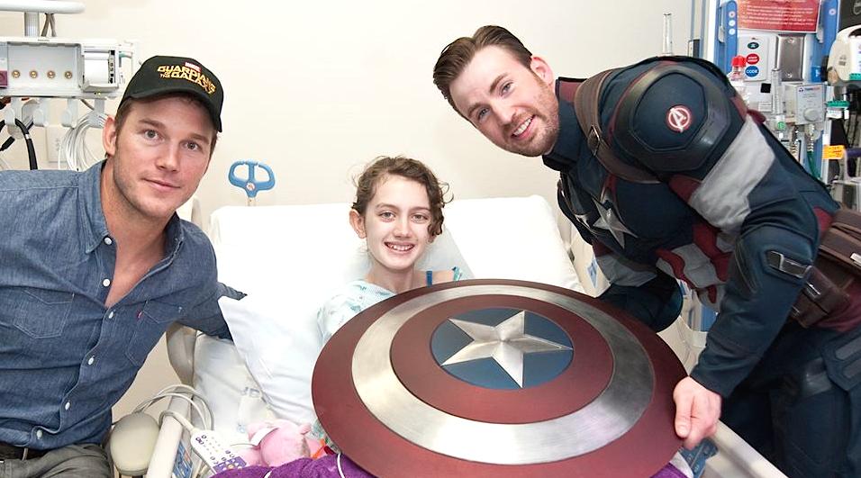 Captain-America-Star-Lord-Hopitaux-Enfants