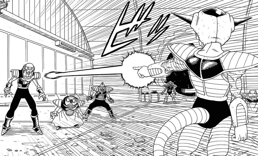 Dragon Ball Z Fukkatsu no F 01-5