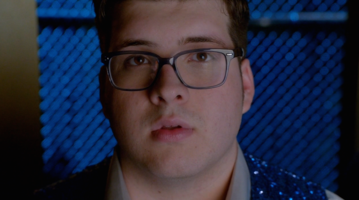 Glee Saison 6 Épisode 09-1