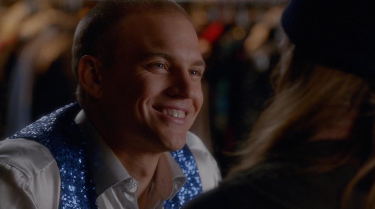 Glee Saison 6 Épisode 09-4