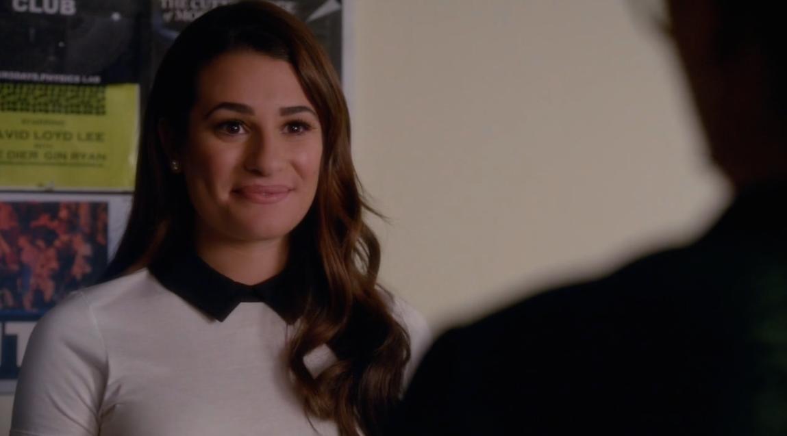 Glee Saison 6 Épisode 10-3
