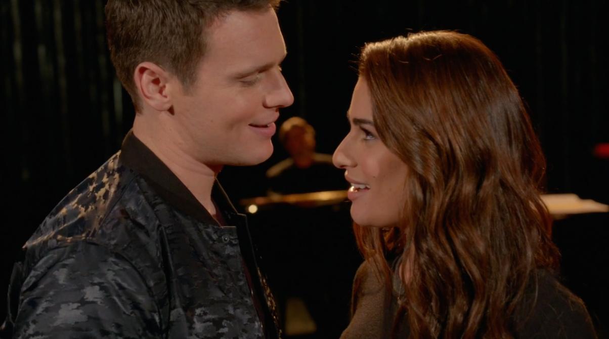 Glee Saison 6 Épisode 11-1