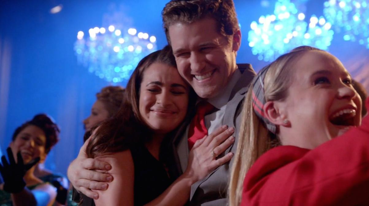Glee Saison 6 Épisode 11-4