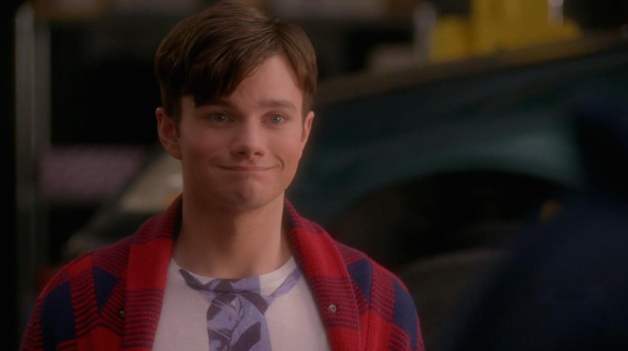 Glee Saison 6 Épisode 12-1