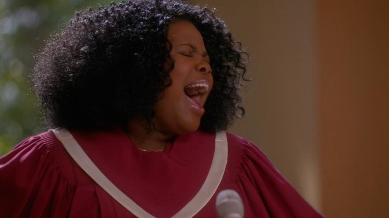 Glee Saison 6 Épisode 12-2
