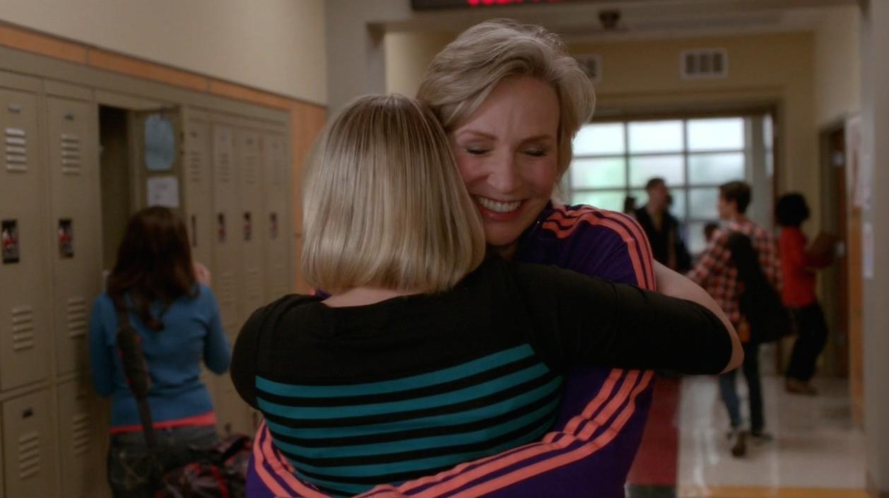 Glee Saison 6 Épisode 13-3