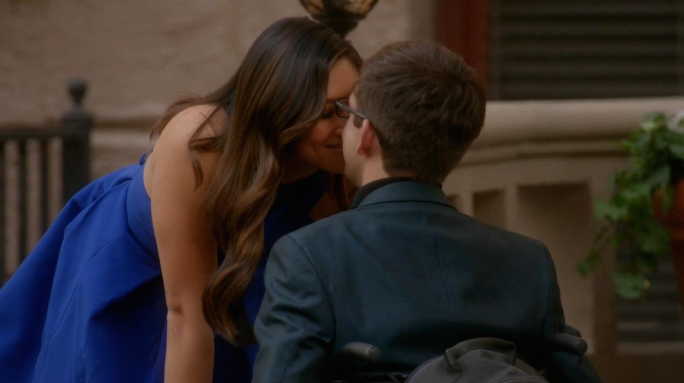 Glee Saison 6 Épisode 13-4