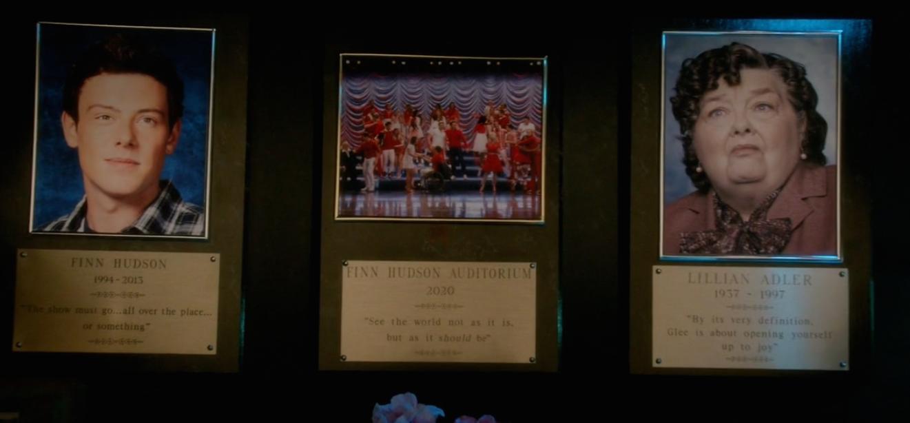 Glee Saison 6 Épisode 13-5