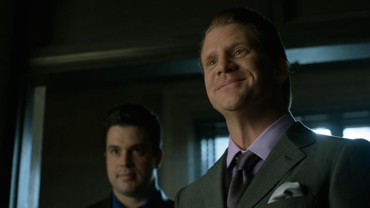 Gotham Saison 1 Épisode 18-2