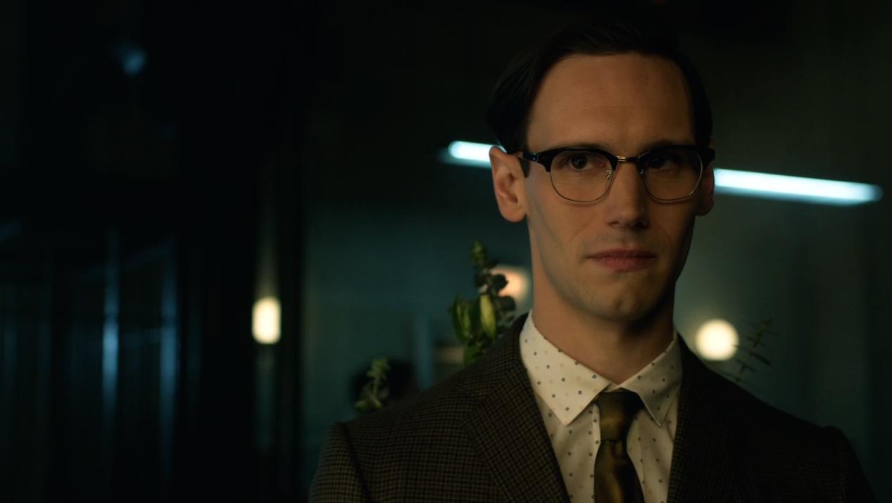 Gotham Saison 1 Épisode 18-3
