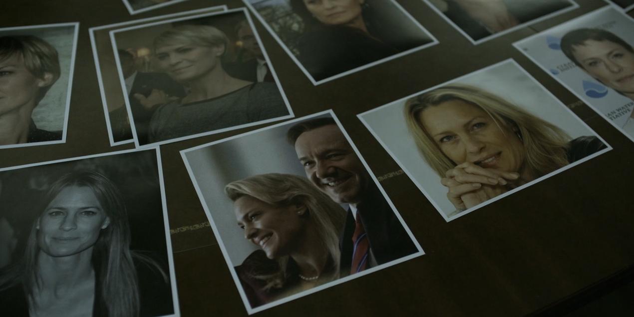 House of Cards Saison 3 Épisode 10-4