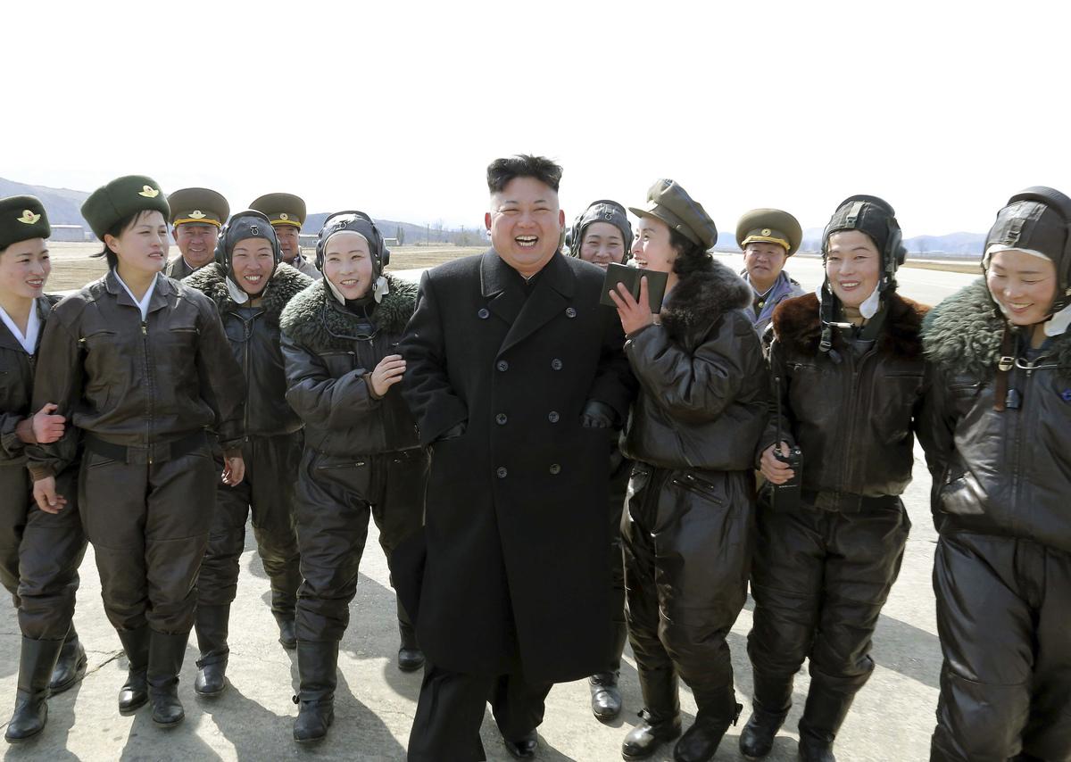 Kim-Jong-Un-Femmes-Pleurs-5