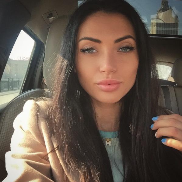 Marina Mayer Instagram