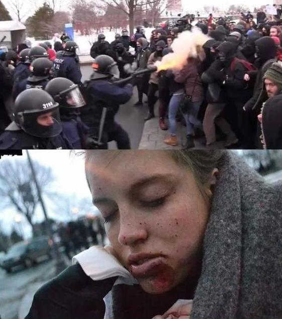 Naomie-Trudeau-Manifestation-Quebec-1