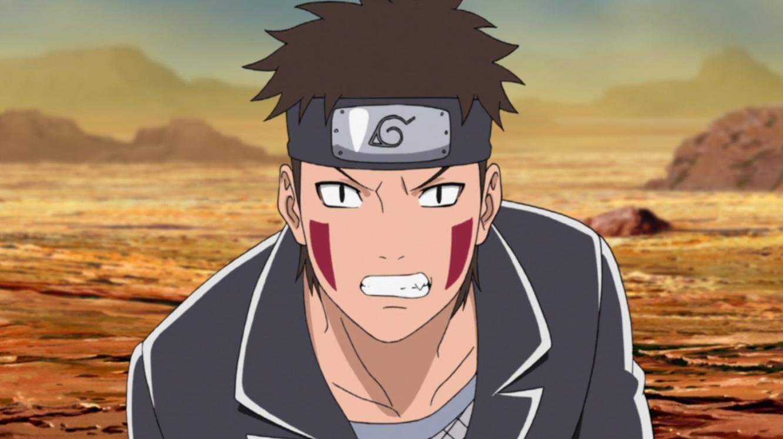 Naruto Shippuden Épisode 402-1