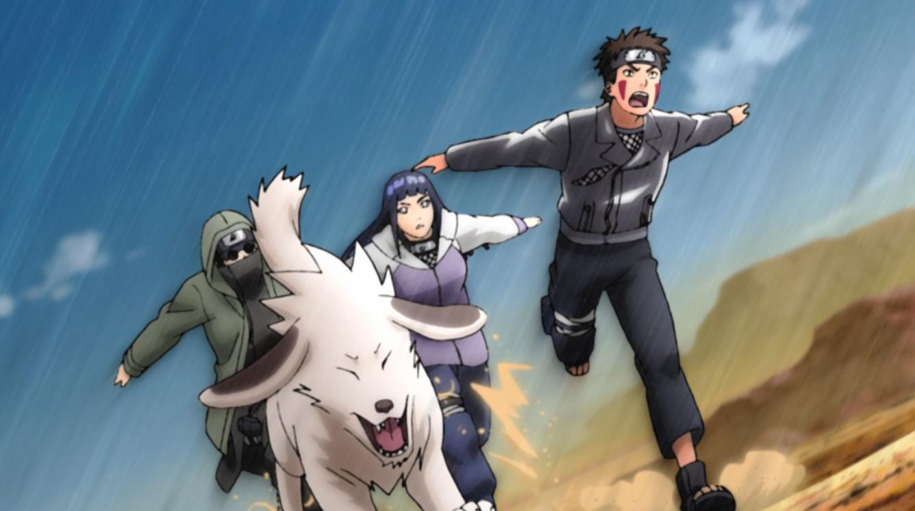 Naruto Shippuden Épisode 402-3