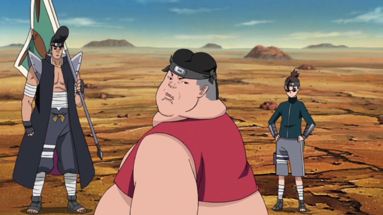 Naruto Shippuden Épisode 403-1