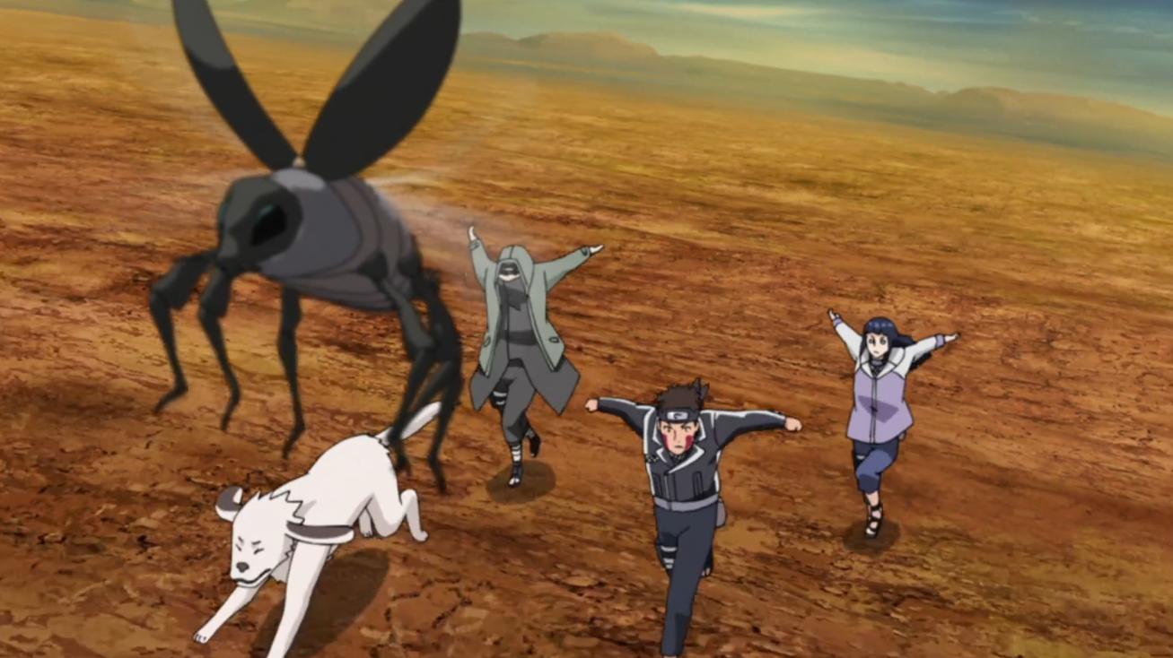 Naruto Shippuden Épisode 403-2