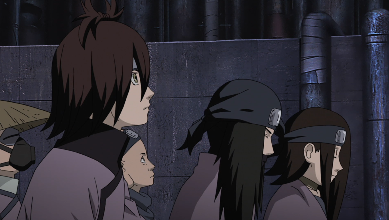 Naruto Shippuden Épisode 404-1