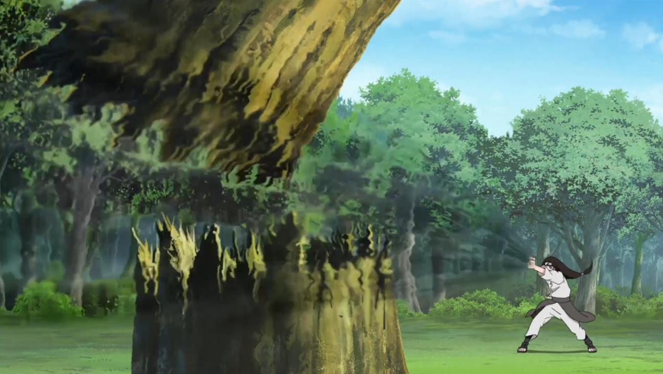 Naruto Shippuden Épisode 404-3