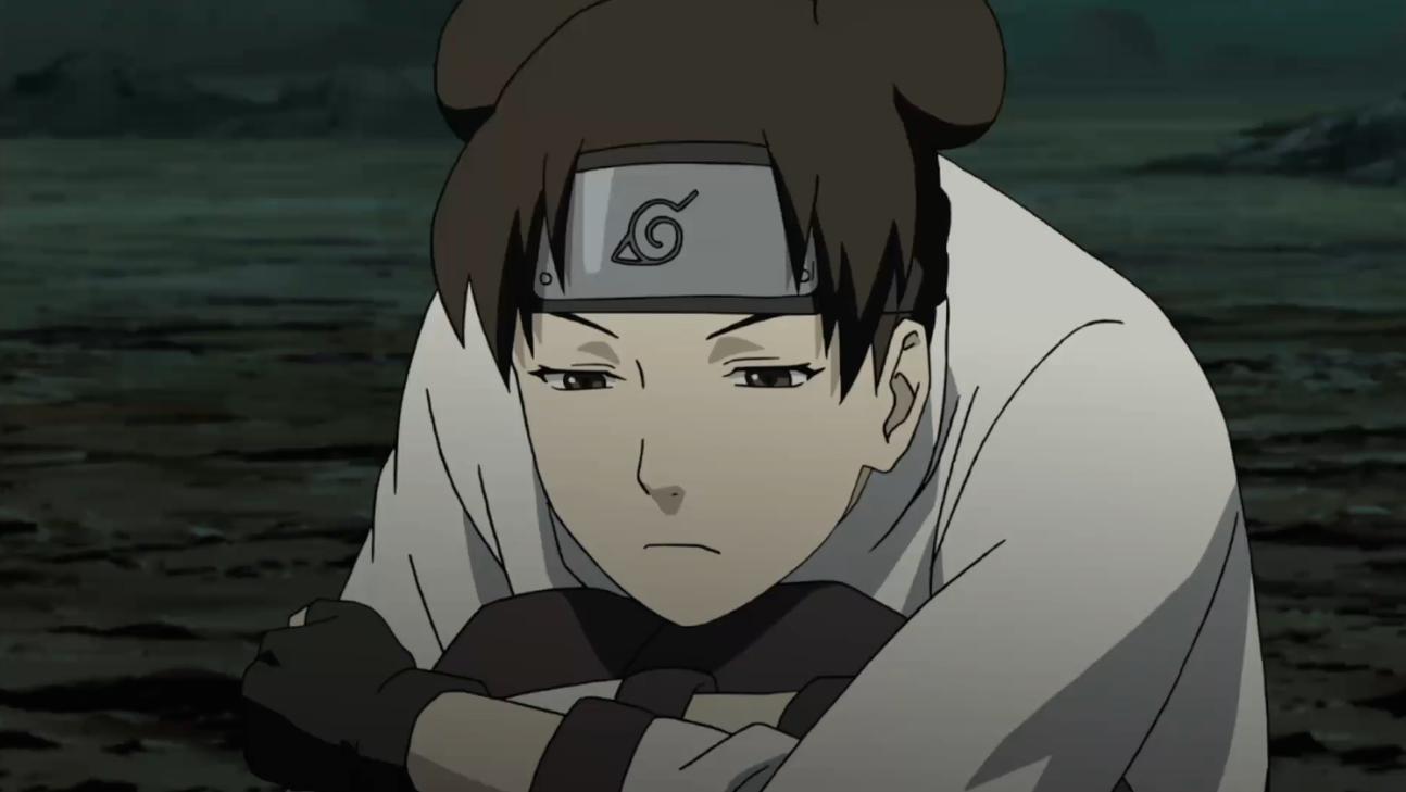 Naruto Shippuden Épisode 404-4