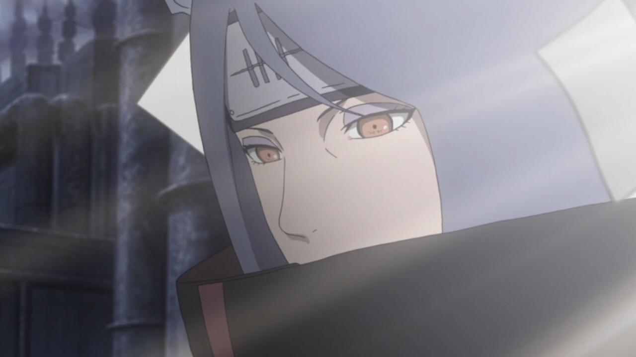 Naruto Shippuden Épisode 405-1