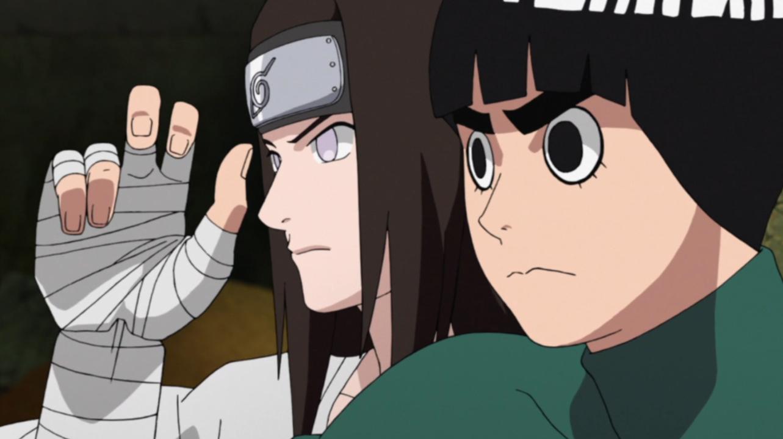 Naruto Shippuden Épisode 405-2