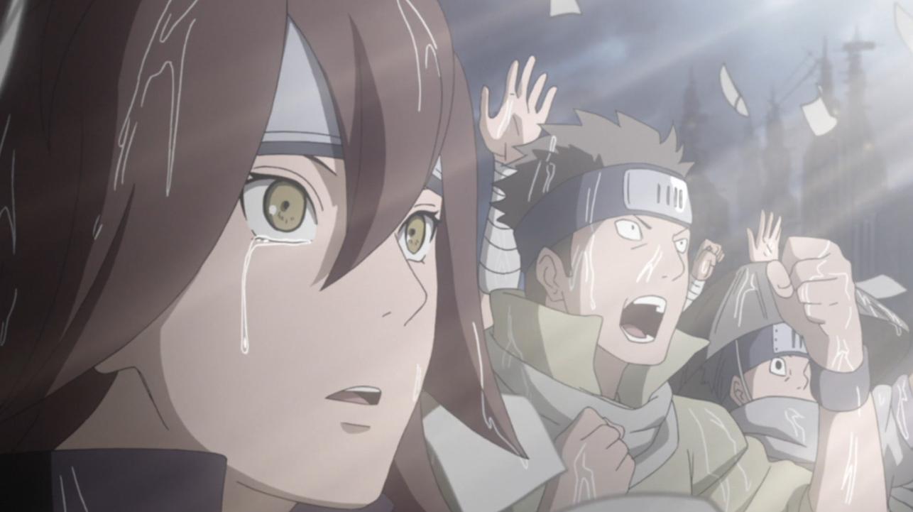 Naruto Shippuden Épisode 405-3