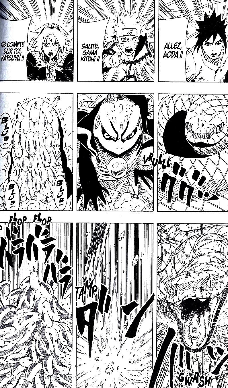 Naruto Tome 66-3