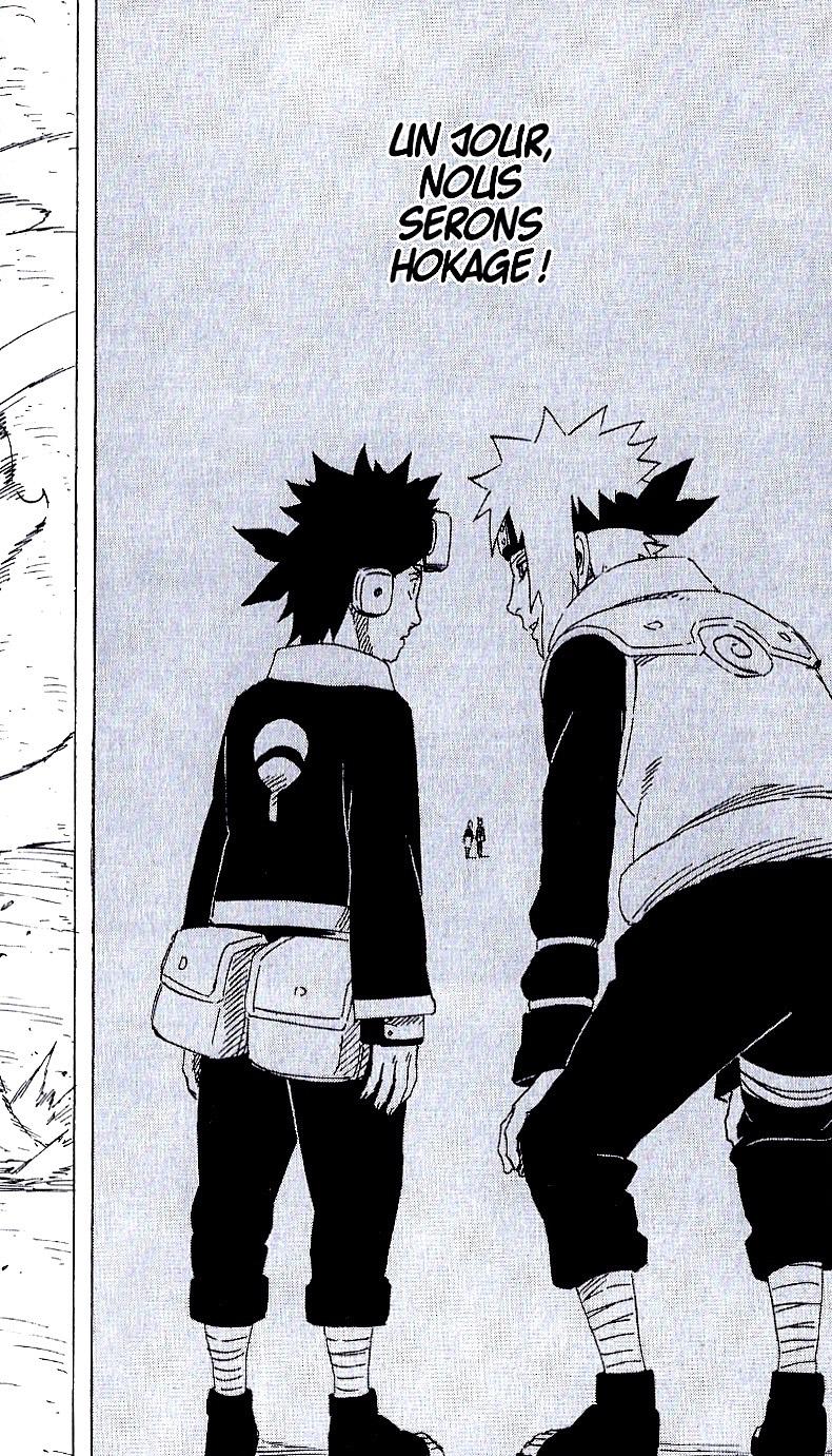 Naruto Tome 66-7
