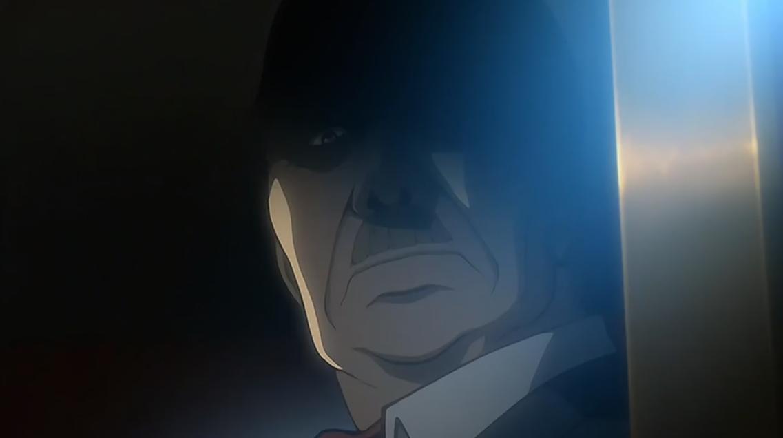 Shingeki no Kyojin OVA 4-3